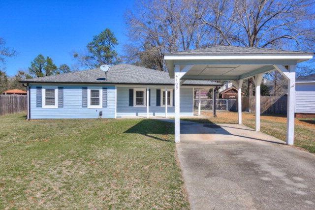 4409 Goshen Lake Drive S, Augusta, GA 30906 (MLS #443037) :: Young & Partners