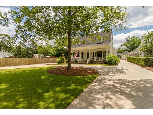 1208 Council Drive, Augusta, GA 30909 (MLS #443039) :: Young & Partners