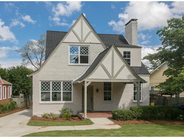 974 Heard Avenue, Augusta, GA 30904 (MLS #443047) :: Shannon Rollings Real Estate