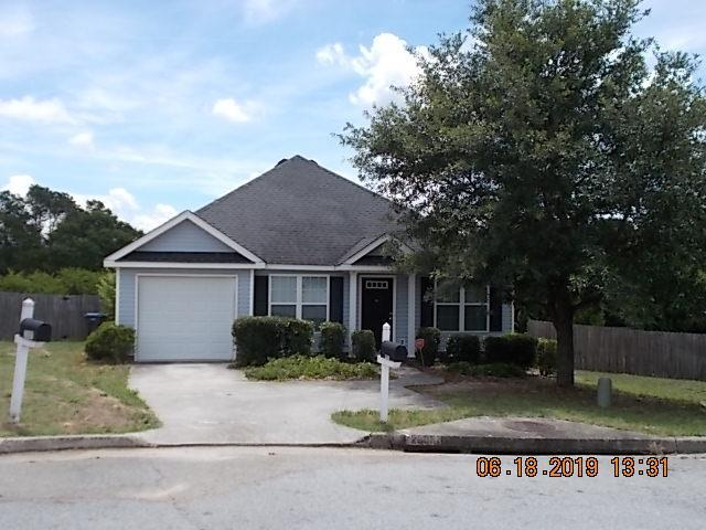 2208 Whitney South Court, Augusta, GA 30904 (MLS #443103) :: Melton Realty Partners