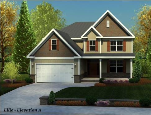 1864 Preservation Circle, Evans, GA 30809 (MLS #443113) :: Young & Partners