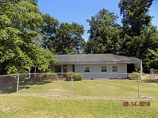 204 James Street, Grovetown, GA 30813 (MLS #443129) :: Melton Realty Partners