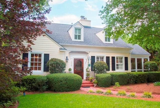 2559 Henry Street, Augusta, GA 30904 (MLS #443135) :: Shannon Rollings Real Estate