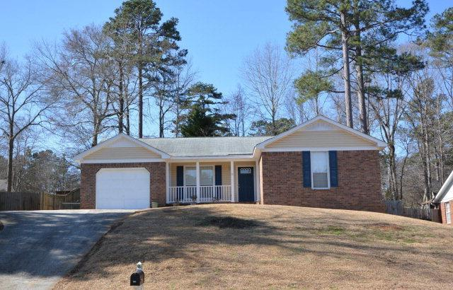 133 Crawford Drive, Martinez, GA 30907 (MLS #443167) :: Young & Partners