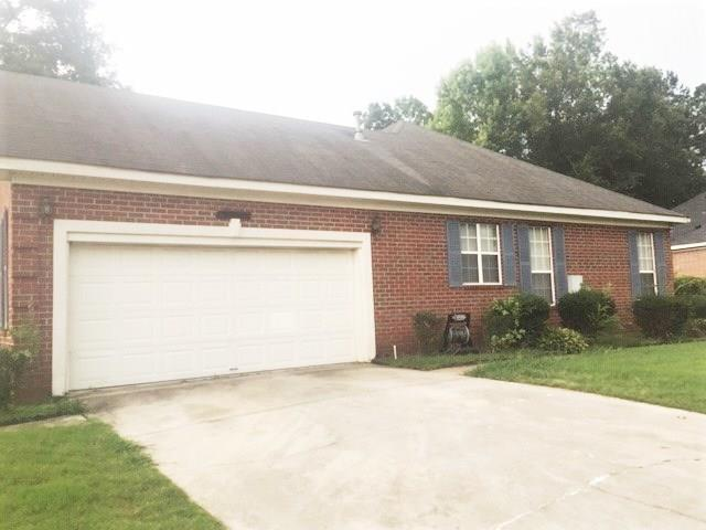 4632 Brittany Court, Evans, GA 30809 (MLS #443169) :: Young & Partners