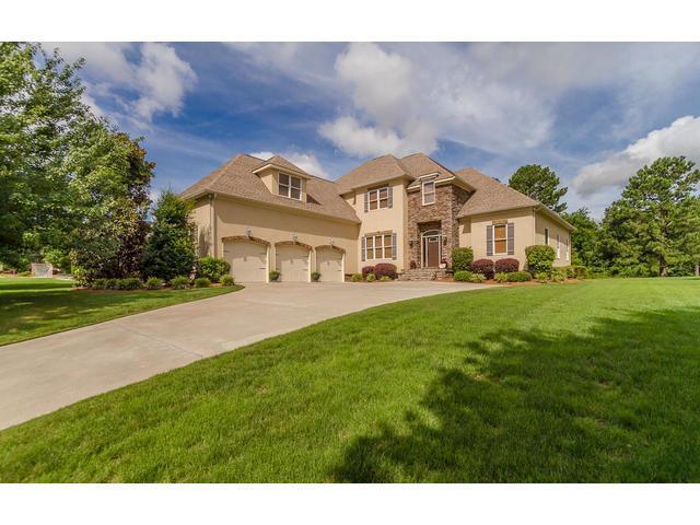 635 Emerald Crossing, Evans, GA 30809 (MLS #443443) :: RE/MAX River Realty