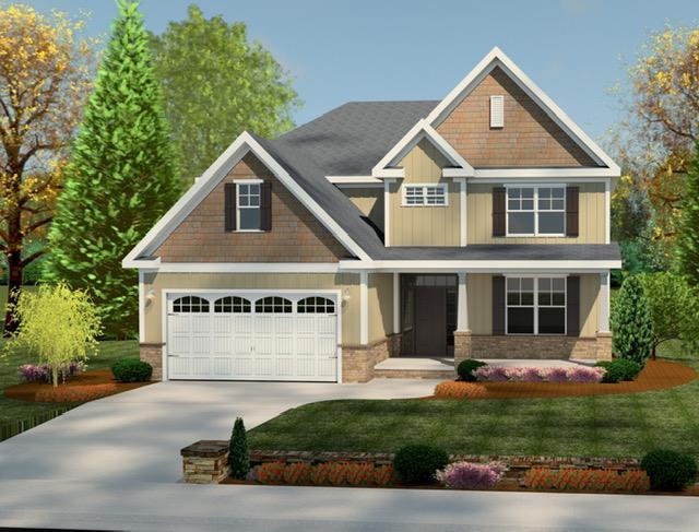 275 Palisade Ridge, Evans, GA 30809 (MLS #443500) :: Shannon Rollings Real Estate