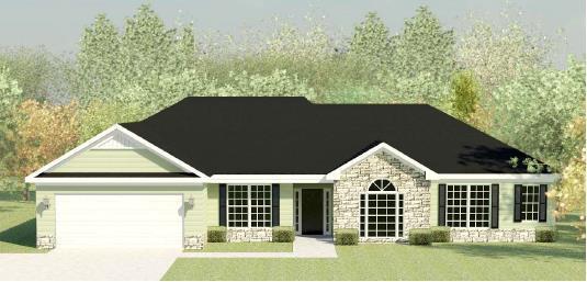 2448 Bellingham Drive, Hephzibah, GA 30815 (MLS #443522) :: Southeastern Residential