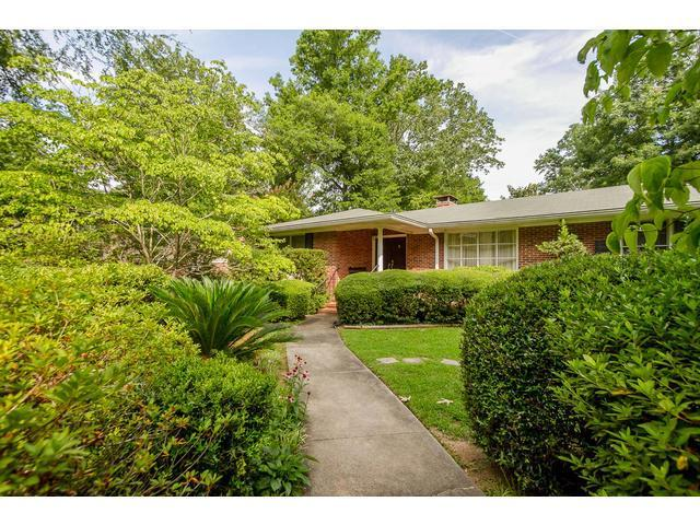 2901 Kipling Drive, Augusta, GA 30909 (MLS #443665) :: Young & Partners