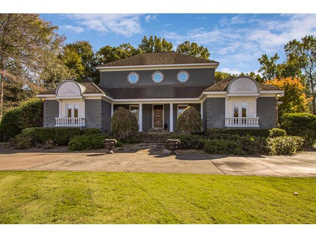 603 Brae Burn Drive, Martinez, GA 30907 (MLS #443869) :: Southeastern Residential
