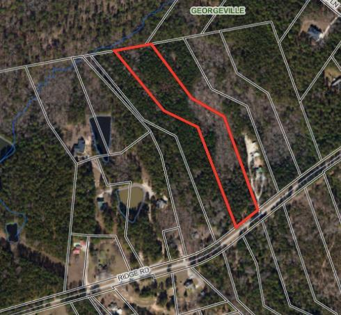 0 Ridge Road, Appling, GA 30802 (MLS #443939) :: Shannon Rollings Real Estate