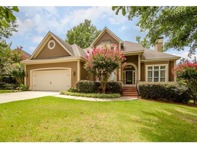 3649 Foxfire Place, Martinez, GA 30907 (MLS #443979) :: Shannon Rollings Real Estate