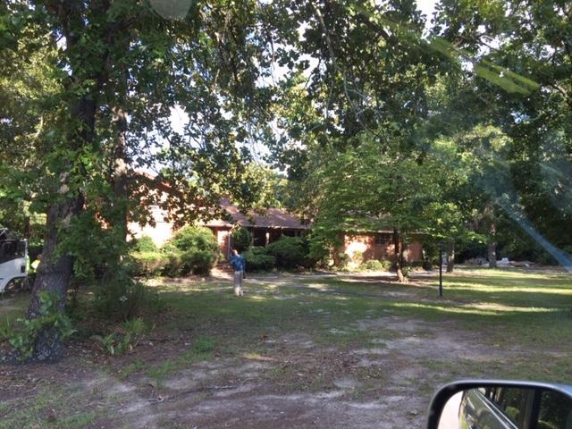1528 Flagler Road, Augusta, GA 30909 (MLS #444003) :: RE/MAX River Realty