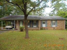 2313 Ridge Road, Augusta, GA 30906 (MLS #444039) :: Shannon Rollings Real Estate
