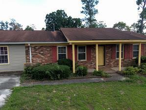 2610 Louis Blvd, Hephzibah, GA 30815 (MLS #444060) :: Melton Realty Partners