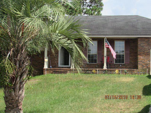 4822 Golden Leaf Lane, Augusta, GA 30906 (MLS #444142) :: Southeastern Residential