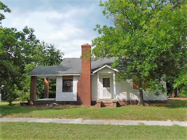 606 Anderson Avenue, Thomson, GA 30824 (MLS #444167) :: Meybohm Real Estate