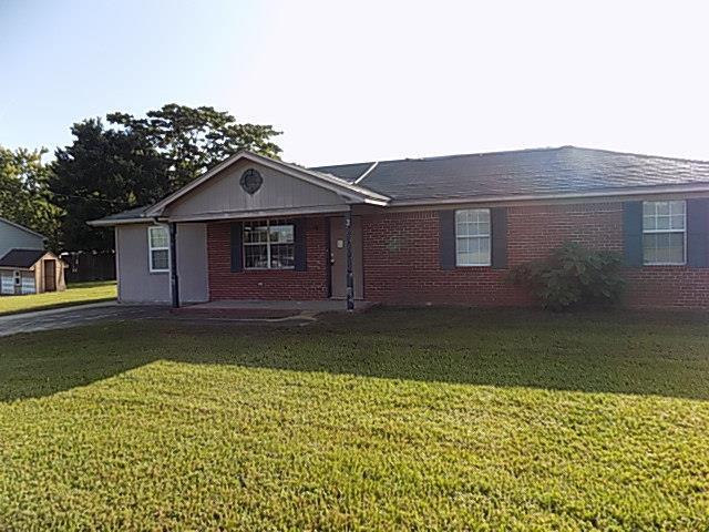 131 Clark Street, Blythe, GA 30805 (MLS #444192) :: Venus Morris Griffin | Meybohm Real Estate