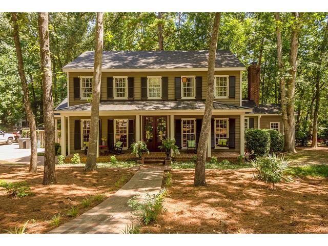3501 Wakefield Court, Martinez, GA 30907 (MLS #444322) :: Venus Morris Griffin | Meybohm Real Estate