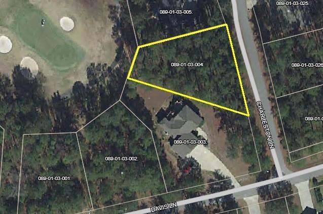 L4 B3 Charleston Lane, McCormick, SC 29835 (MLS #444385) :: Meybohm Real Estate