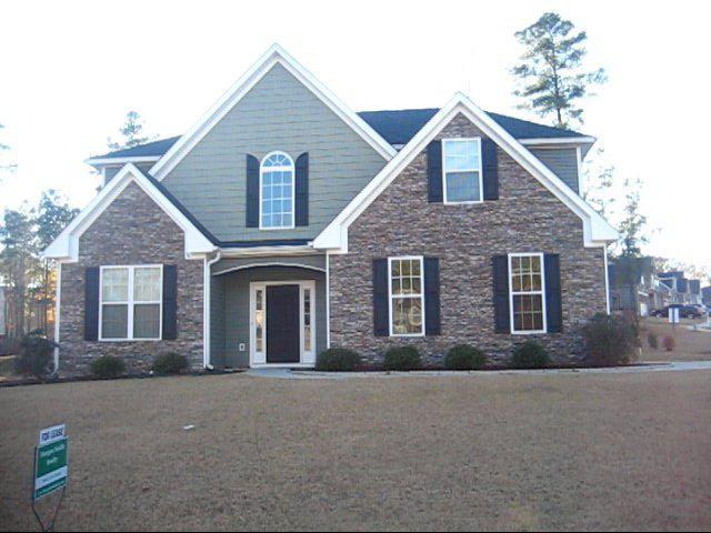 700 Coventry Avenue, Grovetown, GA 30813 (MLS #444388) :: Southeastern Residential