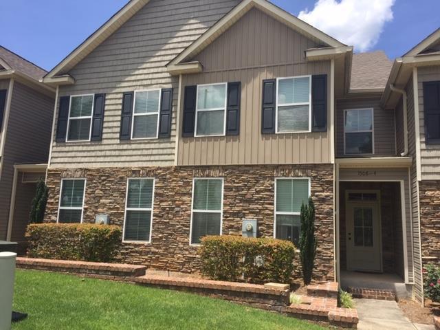 1508 Georgia Avenue Ste 4, North Augusta, SC 29841 (MLS #444468) :: Venus Morris Griffin | Meybohm Real Estate