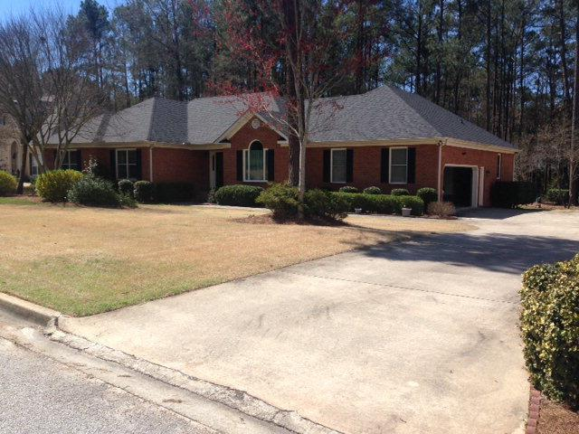 810 Sparkleberry Road, Evans, GA 30809 (MLS #444478) :: Shannon Rollings Real Estate