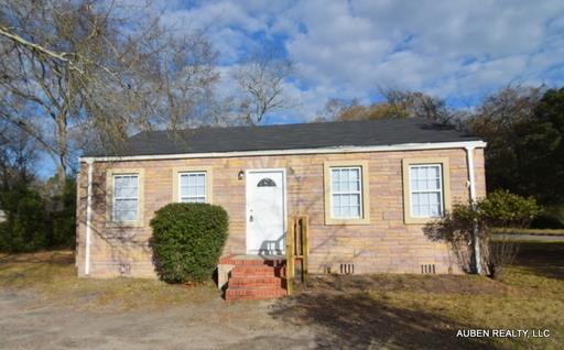 2003 Randall Road, Augusta, GA 30904 (MLS #444491) :: Venus Morris Griffin | Meybohm Real Estate