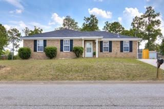1438 Brookstone Road, Hephzibah, GA 30815 (MLS #444492) :: Southeastern Residential
