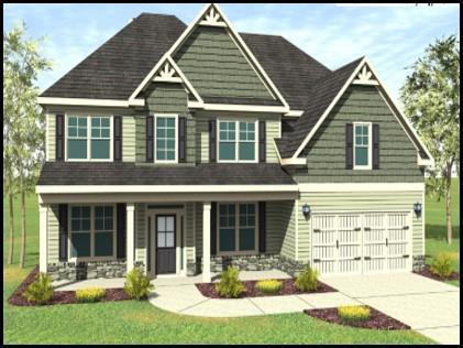 160 Broadleaf Trail, Grovetown, GA 30813 (MLS #444559) :: Southeastern Residential