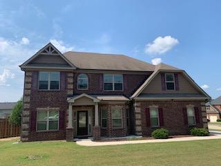 3089 Parkridge Drive, Grovetown, GA 30813 (MLS #444645) :: Venus Morris Griffin | Meybohm Real Estate