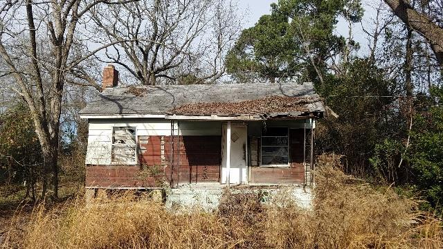 2223 Grand Blvd, Augusta, GA 30901 (MLS #444715) :: Southeastern Residential