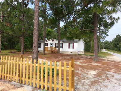 4119 Daisy Lane, Augusta, GA 30906 (MLS #444717) :: Young & Partners