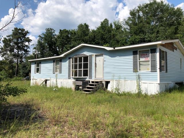 74 Rusty Ln., Warrenville, SC 29851 (MLS #444752) :: Melton Realty Partners