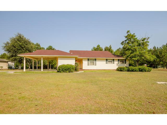4430 Goshen Lake Drive S, Augusta, GA 30906 (MLS #444835) :: Young & Partners
