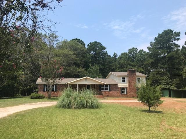 3502 Ray Owens Road, Appling, GA 30802 (MLS #444857) :: Meybohm Real Estate