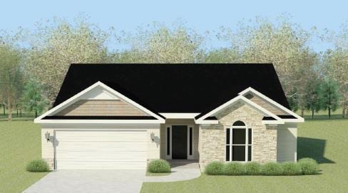 7150 Hanford Drive, Aiken, SC 29803 (MLS #444861) :: Shannon Rollings Real Estate