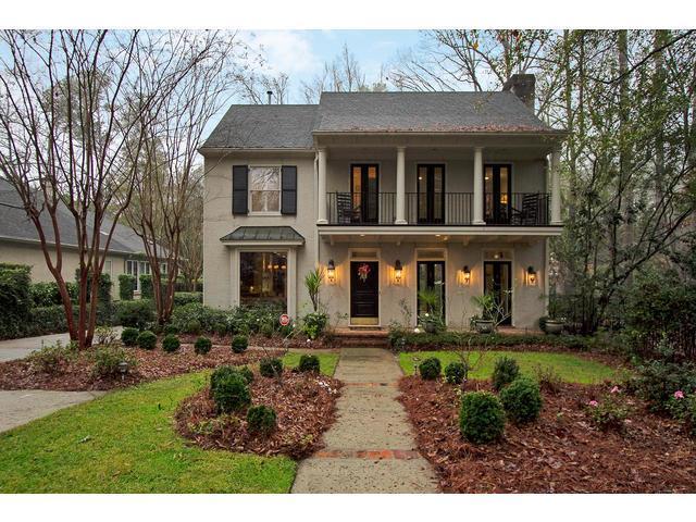 77 Bristlecone Lane, Augusta, GA 30909 (MLS #444980) :: Venus Morris Griffin | Meybohm Real Estate