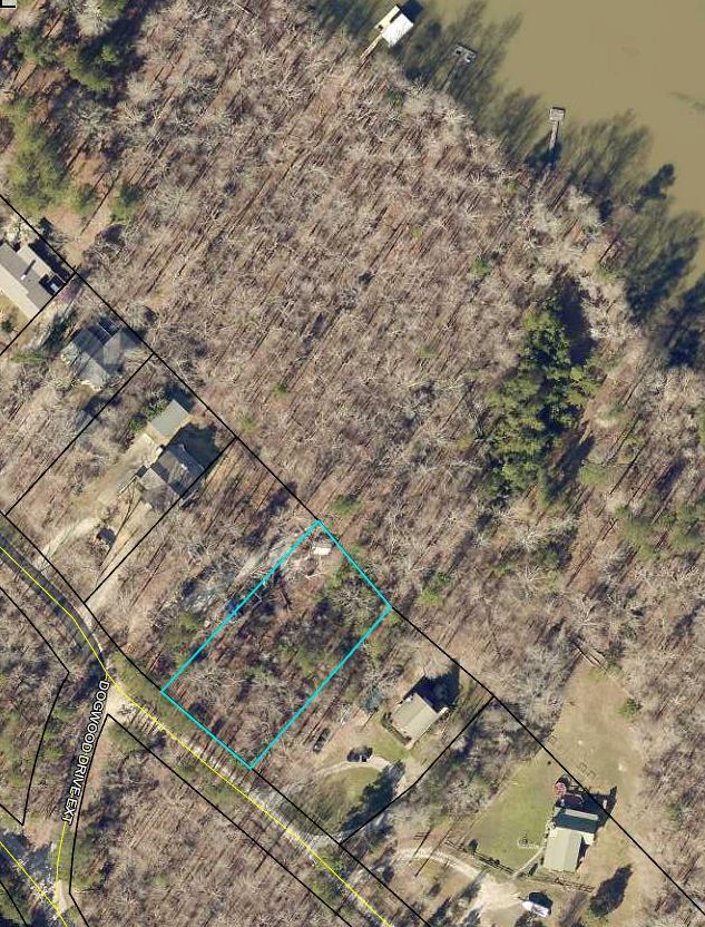 0 Dogwood Drive, Lincolnton, GA 30817 (MLS #445045) :: Shannon Rollings Real Estate