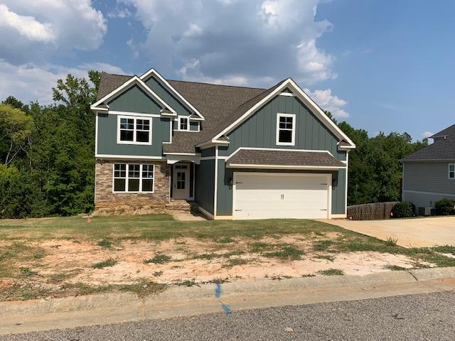 576 Tudor Branch, Grovetown, GA 30813 (MLS #445057) :: Shannon Rollings Real Estate