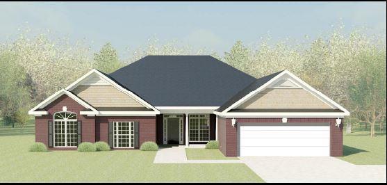 245 Preston Court, North Augusta, SC 29860 (MLS #445085) :: Melton Realty Partners
