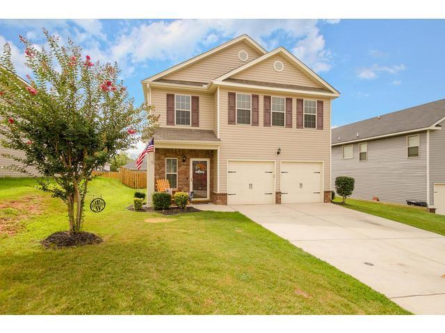 314 Congling Circle, Grovetown, GA 30813 (MLS #445141) :: Venus Morris Griffin | Meybohm Real Estate