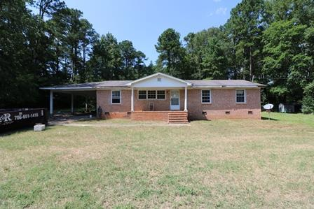 6021 Anderson Road, Grovetown, GA 30813 (MLS #445213) :: Venus Morris Griffin | Meybohm Real Estate