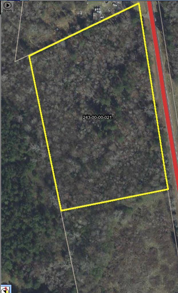 0 Callison Highway, Troy, SC 29848 (MLS #445295) :: Melton Realty Partners