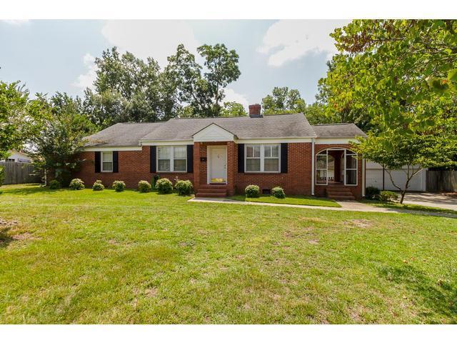 209 Neal Street, Thomson, GA 30824 (MLS #445387) :: RE/MAX River Realty