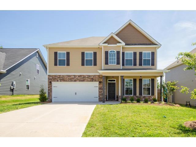 233 Tulip Drive, Evans, GA 30809 (MLS #445398) :: Shannon Rollings Real Estate