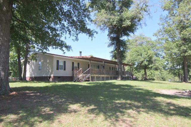 113 E Ellison Bridge Road, Sardis, GA 30456 (MLS #445918) :: Southeastern Residential