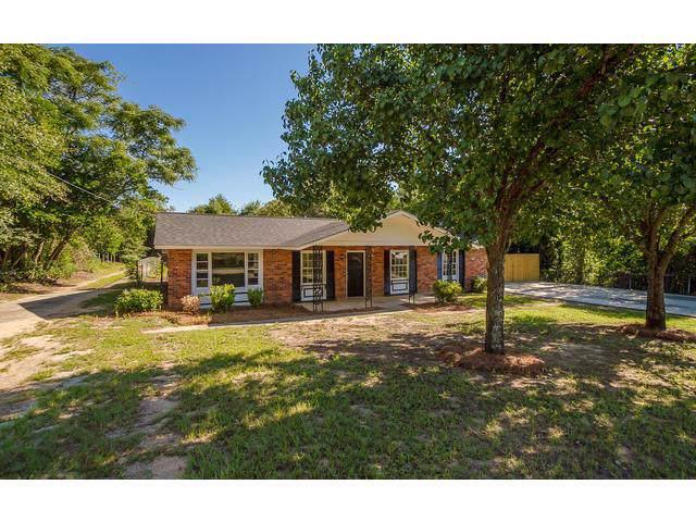 2107 Faircrest Avenue, Augusta, GA 30906 (MLS #446041) :: Melton Realty Partners