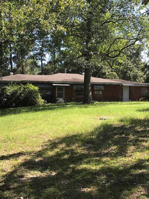 3380 Beaver Drive, Augusta, GA 30909 (MLS #446043) :: RE/MAX River Realty