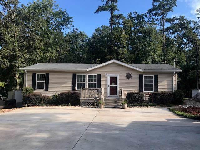 1408 Wells Creek Drive, Lincolnton, GA 30817 (MLS #446214) :: Venus Morris Griffin | Meybohm Real Estate